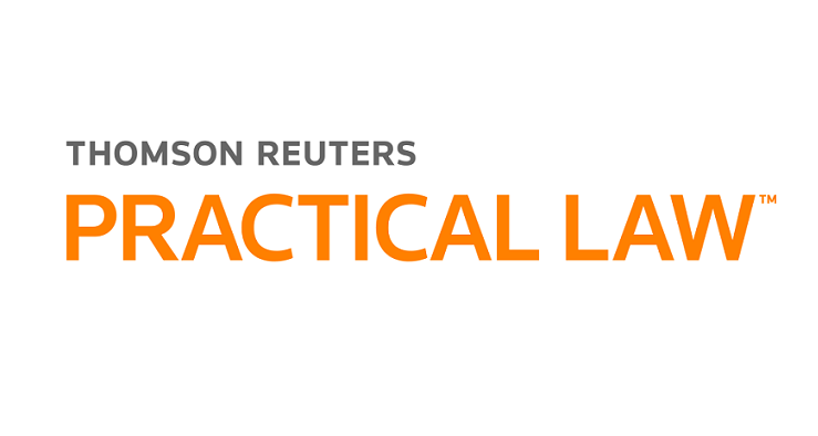 Thomson Reuters Practical Law helps power our content marketing for law firms